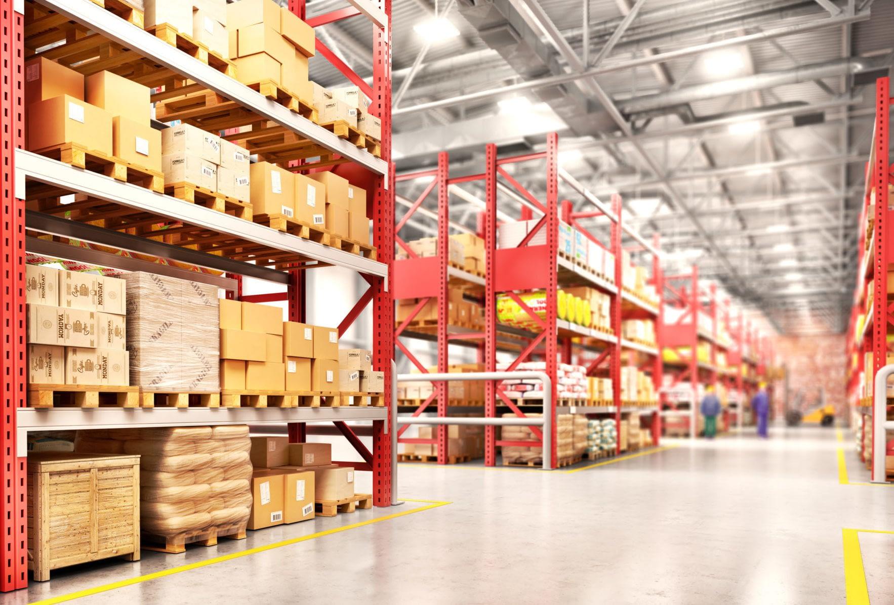 Packaging Solutions - Planet Packaging, Poulton-Le-Fylde, Lancashire